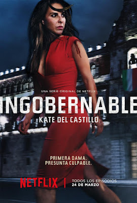 Ingobernable (TV Series) S01 Custom HD Latino