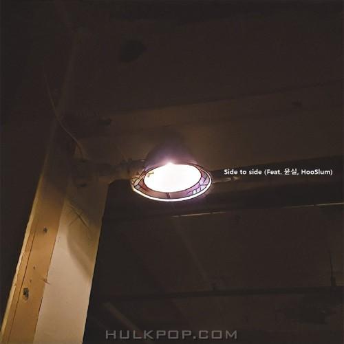 BBAK D – 11월분 급여입금 : Side to side – Single