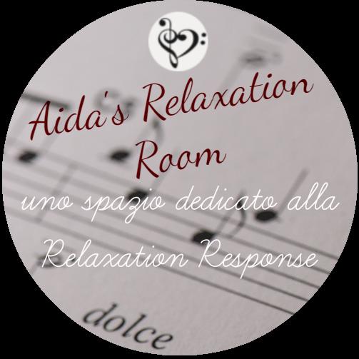 Elena's Mind-Body Relaxation Room  Il Tuo Spazio Sacro per rigenerare la tua personale Risposta di Guarigione©