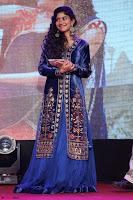 Beautiful Cute Sai Pallavi in dark Blue dress at Fidaa music launch  Exclusive Celebrities galleries 025.JPG