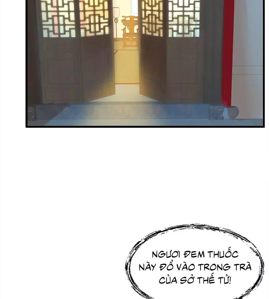 Quyền Phi Chi Đế Y Phong Hoa chap 4 - Trang 17