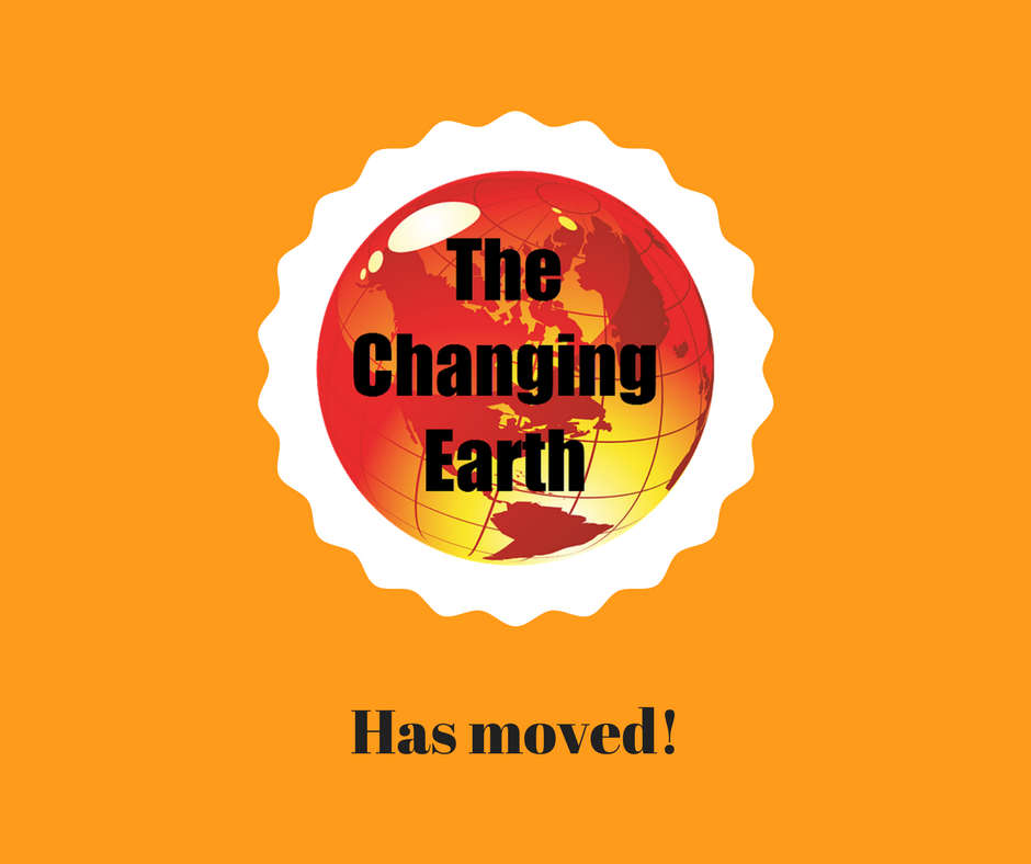 The changing earth httpauthorsarafhathawaythe changing earth survival guide fandeluxe Choice Image