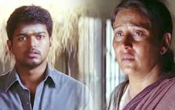 En Dheivathukey Song Mother Version | Vijay | Sivakasi