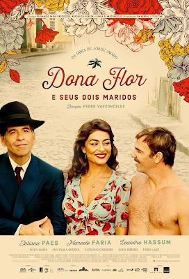 Dona Flor e Seus Dois Maridos - Divulgação