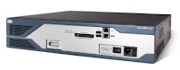 Router Cisco 2800 Series Téchne Digitus InfoSec