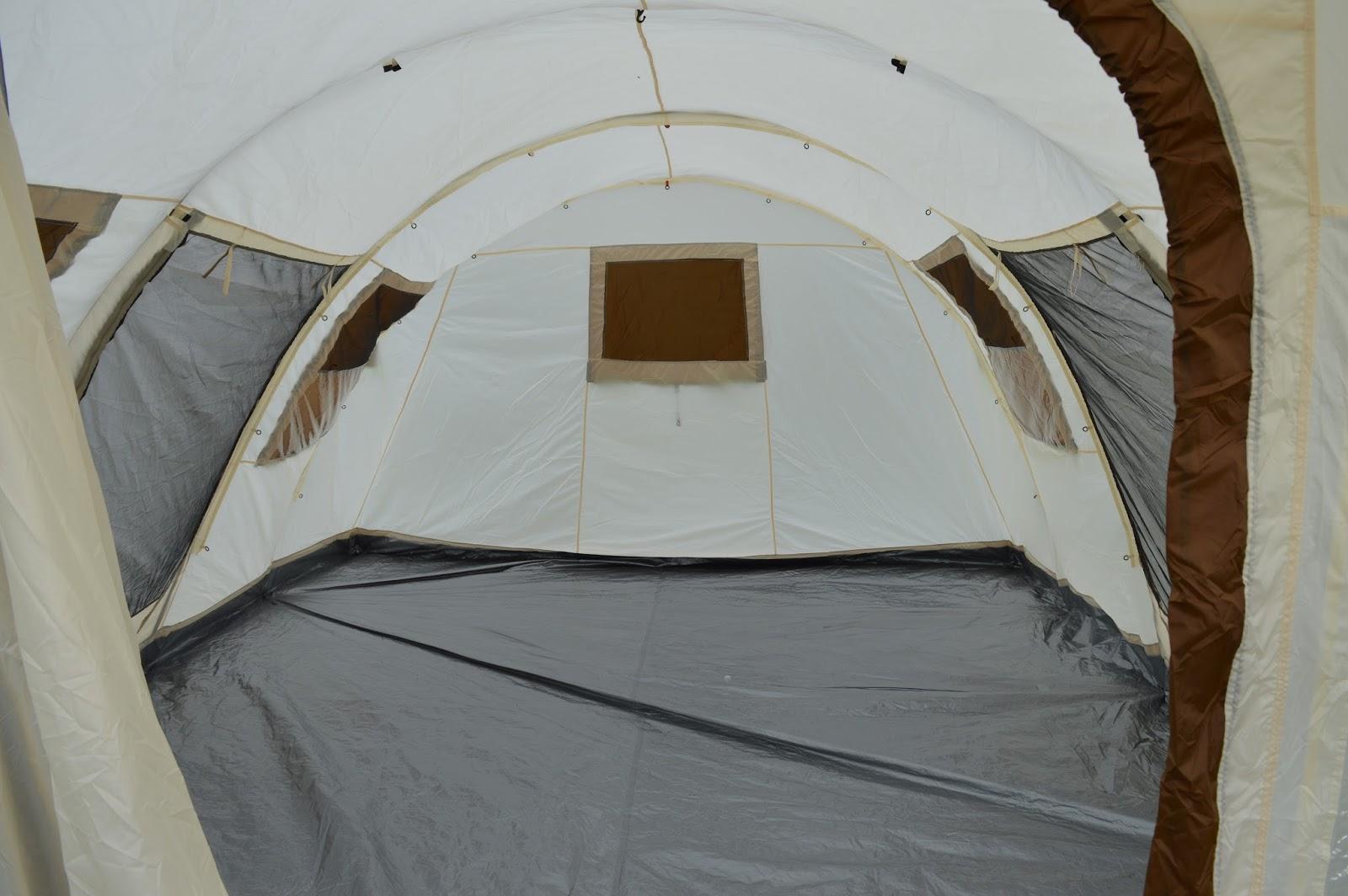 Skandika Kairo Six Man Tent Review