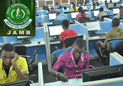 JAMB Reveals The Staggering Number of Candidates Who Sat for the UTME
