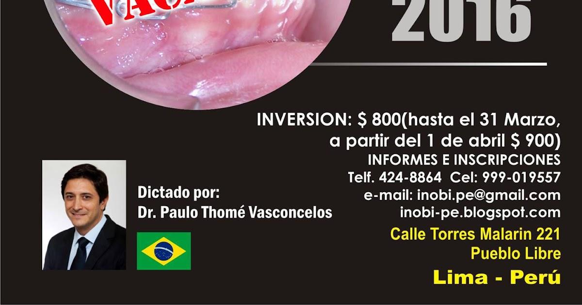 Instituto de ortodoncia biofuncional for W de porter ortodoncia