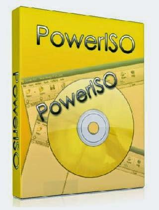 Power ISO + serial keys ~ BEST4FANS
