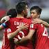 Việt Nam gặp núi lớn tại knock-out Asian Cup