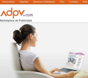 ADPV - Alternativa a Adsense