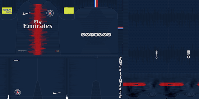 01f741fd2c9 Paris Saint - Germain Kits 2018/2019 For Pes 2013. Galatasaray Kits 2018/ 2019 For Pes 2013. Preview. Download Link