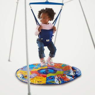 Musical-Mat-used-with-Jolly-Jumper-Exerciser-with-Stand