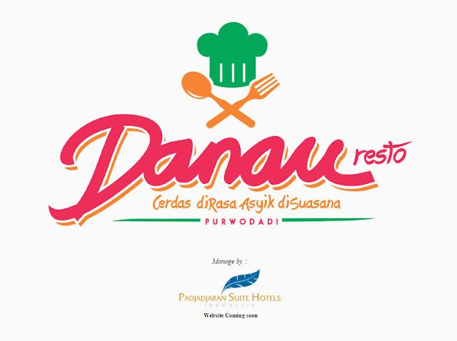 Website Danau Resto Purwodadi