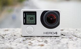 Inilah Beberapa Hal yang Harus Diperhatikan Sebelum Membeli Kamera gopro Hero 4
