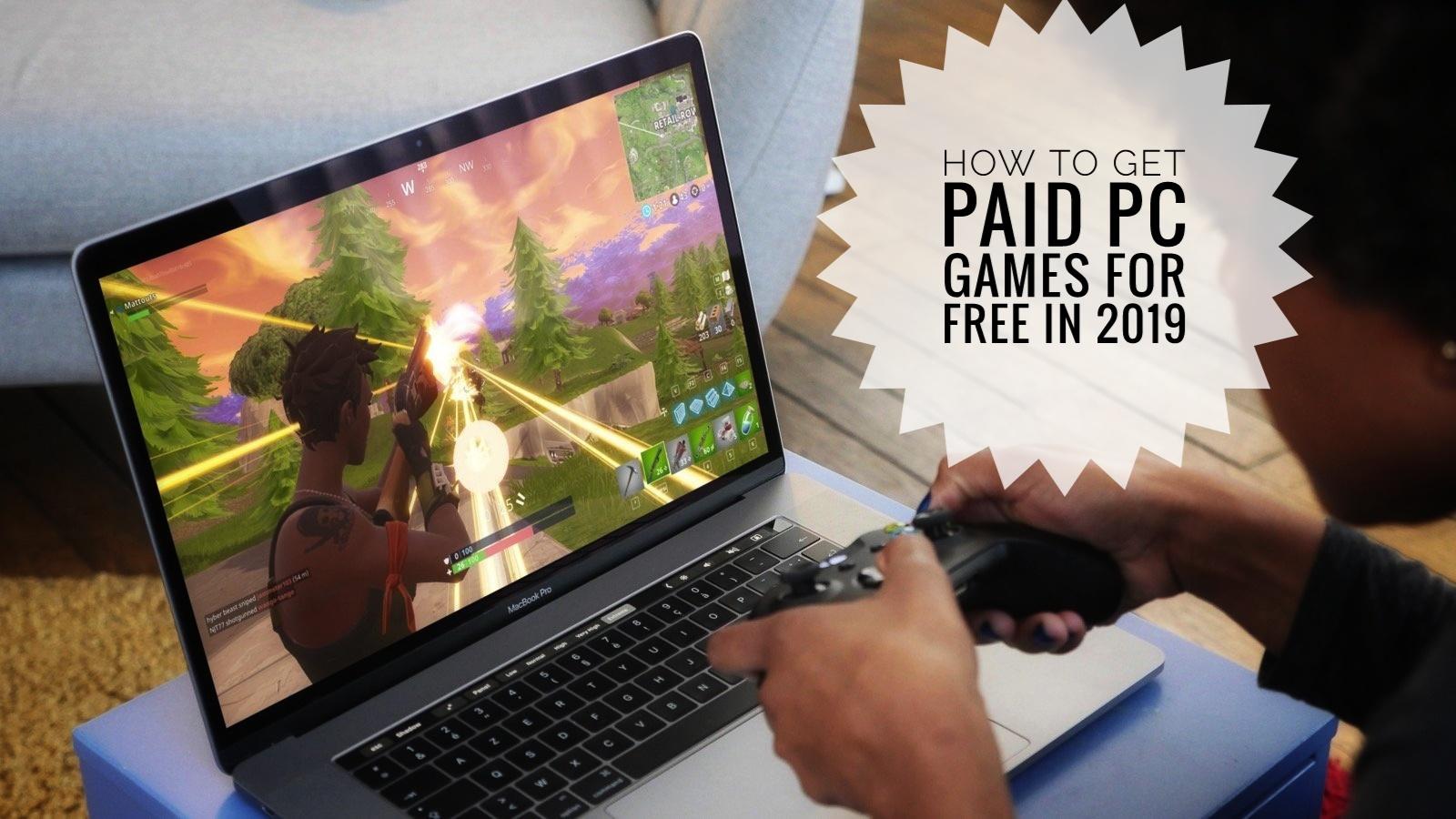 top computer games 2019