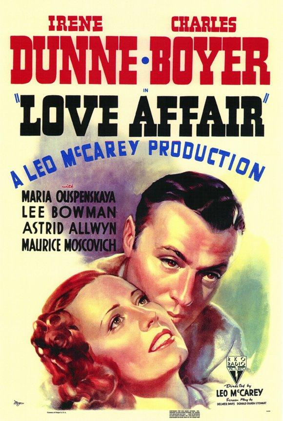 Best Movie Classics Ever Made Love Affair 1939 A