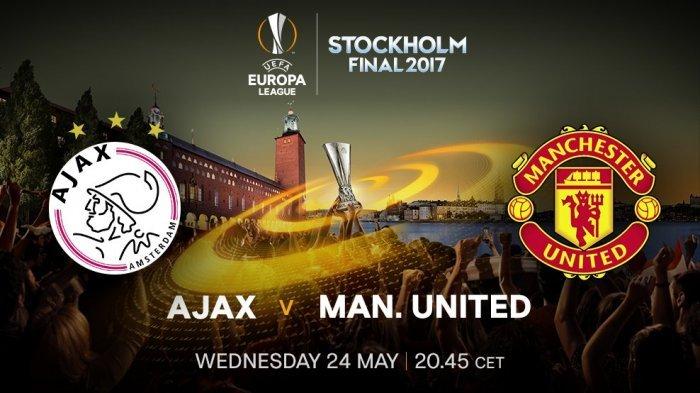 watch free UEFA Europa League final - Channels Frequency