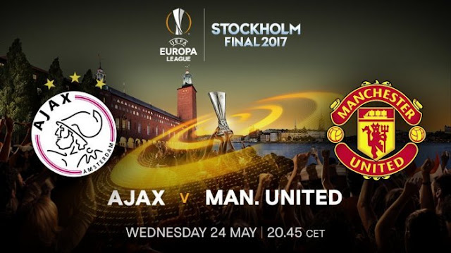 watch free UEFA Europa League  final