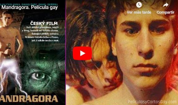 CLIC PARA VER VIDEO Mandragora - Película - Republica Checa