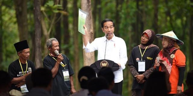 Apel siaga NasDem, Jokowi curhat diisukan antek asing, PKI & kriminalisasi ulama