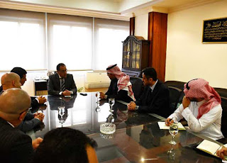 مصر توفر فرص للاستثمار لمجموعة الطيار السعودية في مدينة العلمين الجديدة والعاصمة الإدارية الجديدة