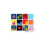 Danny Ocean - 54 + 1 Cover