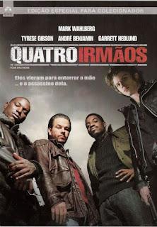 Quatro Irmãos – Dublado (2005)