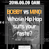 BOBBY vs MINO: Whose Hip Hop suits your taste?