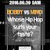 BOBBY vs MINO: Whose Hip Hop suits your taste?