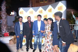 Celebrities at SIIMA Awards 2018 Photos Set 1