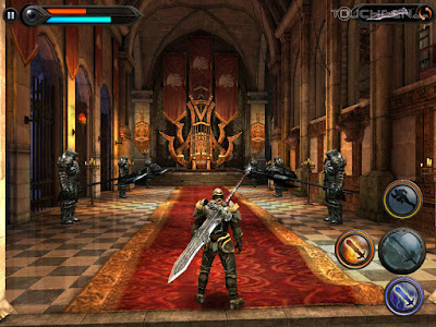 Wild Blood v 1.1.4 Mod Apk (free shopping) Terbaru