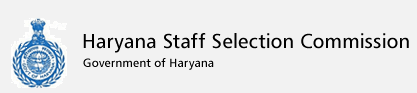 haryana staff selection commission result 2014