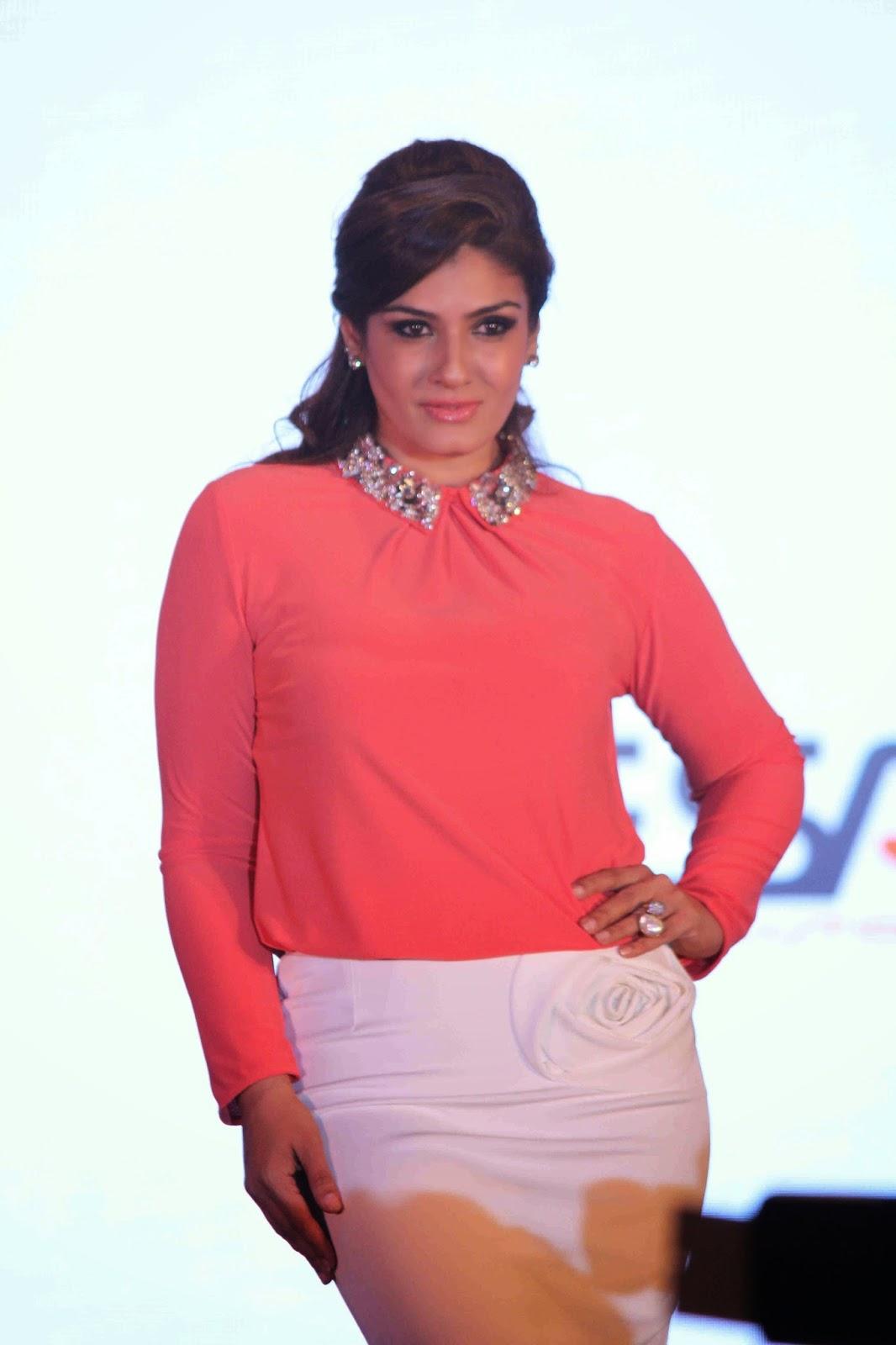 Raveena Tandon at NESA Product Launch Gallery