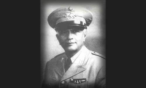 Heriberto Jara Corona