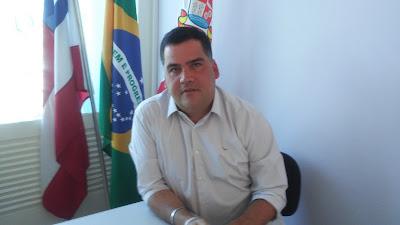 Fabrício Faro faz balanço positivo das atividades da Secretaria de Educação em Alagoinhas; ouça