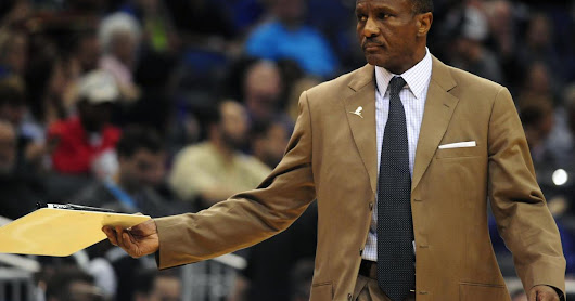 Dwane Casey Agrees to 5-Year Deal With Piston