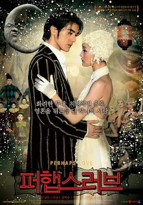 Película Musical de Hong Kong