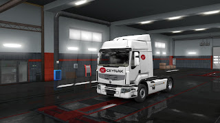 european logistics companies paint jobs pack screenshots 21, ceynak