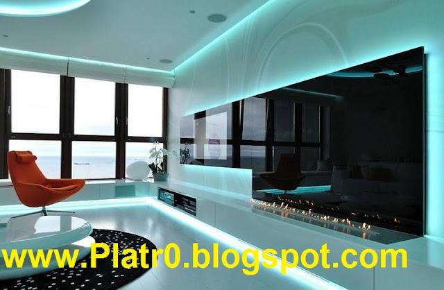 Deco Maison France - Décoration Platre Maroc - Faux Plafond ...