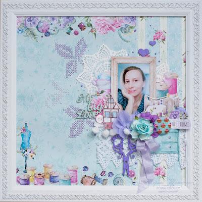 вышивка крестом скрапбукинг, вышивка по бумаге, цвета мятный сиреневый розовый бирюза голубой