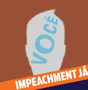 Sites onde pode personalizar a foto de perfil com logo do impeachment de Dilma
