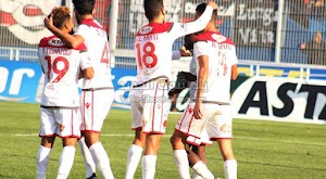 رسميا الرجاء يرافق الترجي لدور ال 16 من دوري أبطال أفريقيا بعد التعادل المثير في الجولة الخامسه