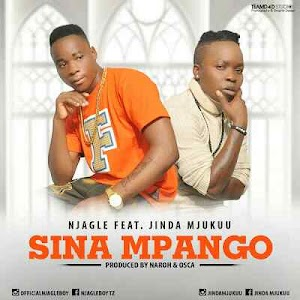 Download Mp3 | Njagle ft Jinda - Sina Mpango