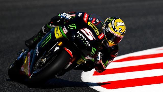 Jelang MotoGP Valencia: Zarco Bidik Kemenangan Pertamanya di MotoGP