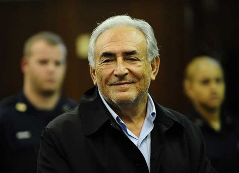affaire dsk accusation fausse?