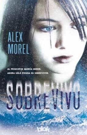 Sobrevivo alex morel