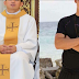 Handsome Priest Trends on Social Media, Meet Reverend Jay R