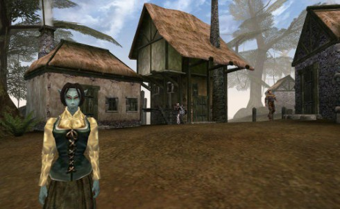The Elder Scrolls III: Morrowind Apk Free on Android Game Download