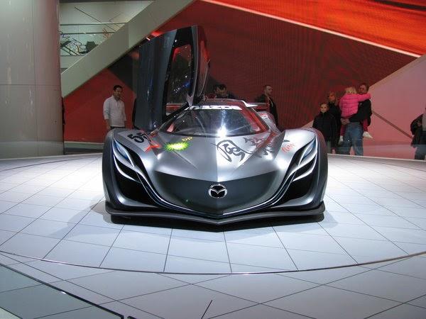 Man Sadat Mazda Furai Users
